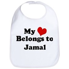 My Heart: Jamal Bib
