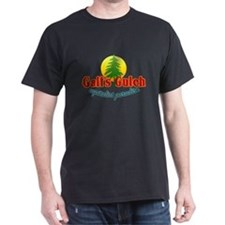 Galt's Gulch Capitalist Parad T-Shirt