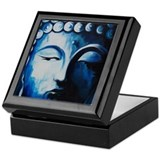 THIRD EYE Keepsake Box