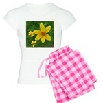 .coreopsis. Women's Light Pajamas