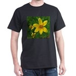 .coreopsis. Dark T-Shirt