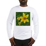 .coreopsis. Long Sleeve T-Shirt
