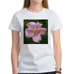 .light pink rose. Women's T-Shirt