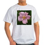 .light pink rose. Light T-Shirt