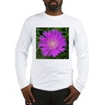 .stoke's aster. Long Sleeve T-Shirt