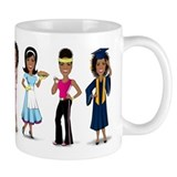 GEM mug avatars