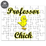 Professor Chick Puzzle