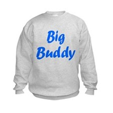 Big Buddy - Little Buddy: Sweatshirt