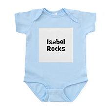 Isabel Rocks Infant Creeper