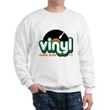 Cute Vintage music Sweatshirt