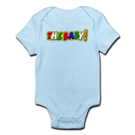 VRbaby Infant Bodysuit