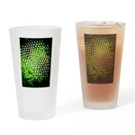 Firefly eye Drinking Glass