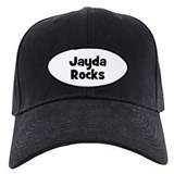 Jayda Rocks Baseball Hat