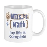 Music and Math  Tasse