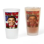 Special Inaugural Edition Drinking Glass