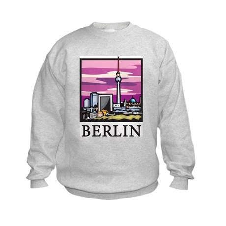 Berlin Kids Sweatshirt