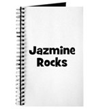 Jazmine Rocks Journal