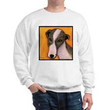Greyhound Whippet Sweatshirt