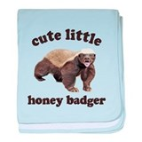 Honey badger Cotton