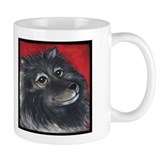 Keeshond Mug