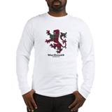 Lion - MacDonald of Glencoe Long Sleeve T-Shirt