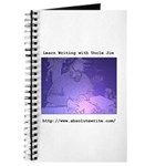 Learn Writing With Uncle Jim Journal