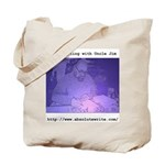 Learn Writing w/ Uncle Jim Tote Bag w/ How To