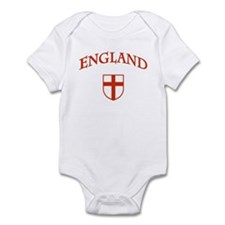 England Infant Creeper