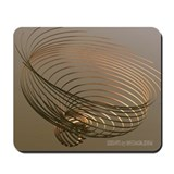 """Wicker"" Mousepad"
