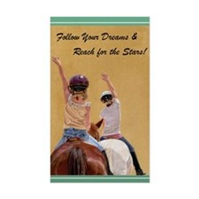 Follow Your Dreams Decal