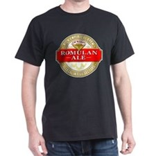 STAR TREK: Romulan Ale T-Shirt