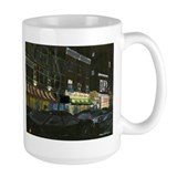 Brooklyn Heights Evening Mug
