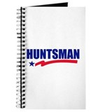 Jon Huntsman Journal