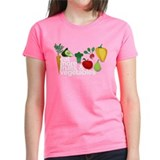 Eat Fruits & Vegetables Tee