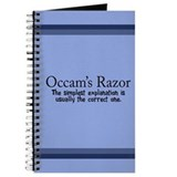 Occam's Razor Journal