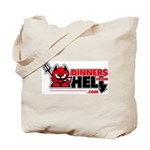 Dinners From Hell Tote Bag