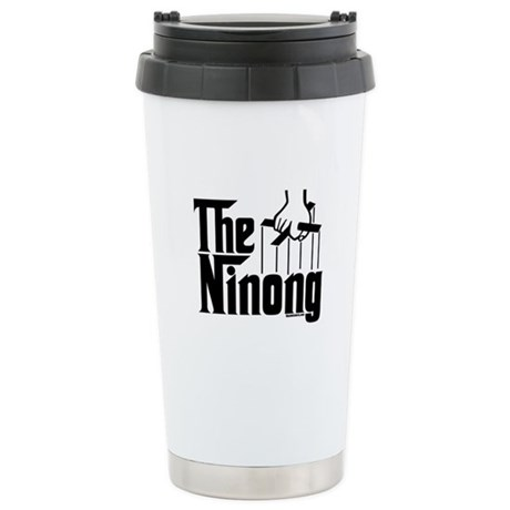 The Ninong Ceramic Travel Mug