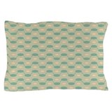 Interlocking Jellybeans Pillow Case
