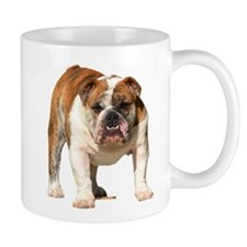 Bulldog Items Mug