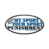 Punishment CC Patches