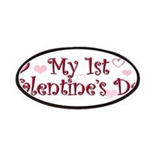 My 1st vday Patches