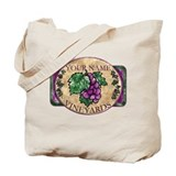 Your Vineyard Tote Bag