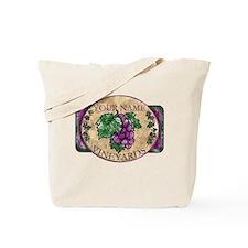 Your Vineyard Tote Bag