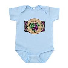 Your Vineyard Infant Bodysuit