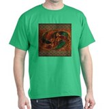 Harvest Moon's Dueling Dragons T-Shirt