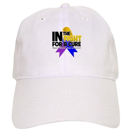 In The Fight - Bladder Cancer Cap