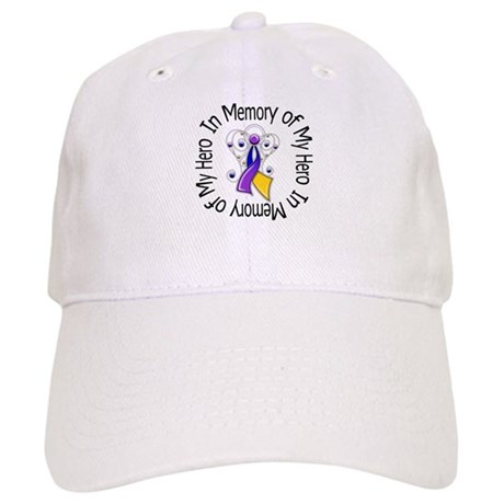 In Memory - Bladder Cancer Cap