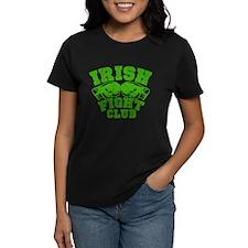 Irish Fight Club Tee