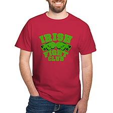 Irish Fight Club T-Shirt