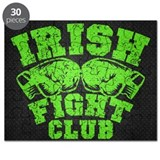 Irish Fight Club Puzzle
